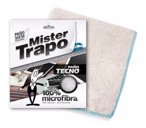 limpiador de electrónicos blem aero. + paño microfibra tecno