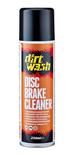 limpiador de frenos dirtwash weldtite aerosol 250 ml