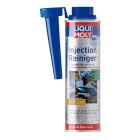 Limpiador De Inyectores De Motor A Gasolina Liqui Moly 300ml