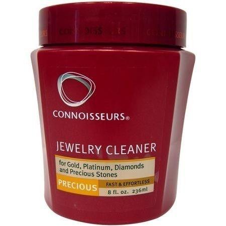 limpiador de joyas de oro en 30 segundos