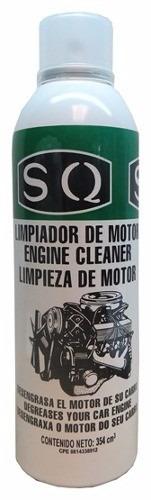 limpiador de motor sq 354cm