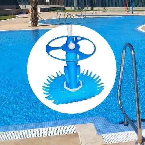 limpiador de piscina automatico barracuda / rebajas