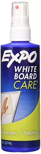limpiador de superficie de prestado en seco 8 oz botella de