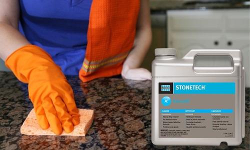 limpiador de uso intensivo marca klenzall