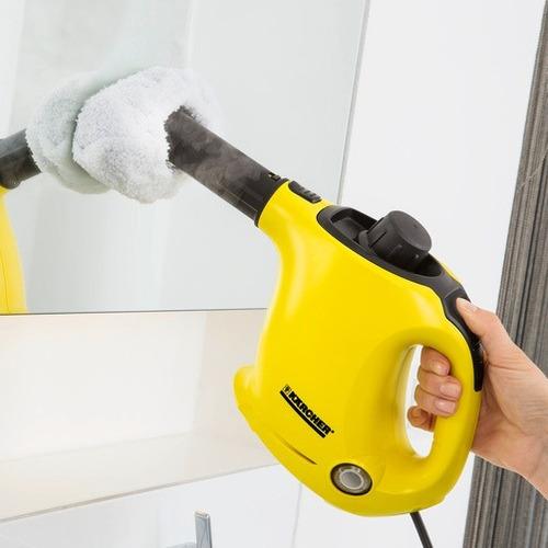 limpiador de vapor karcher sc 1 premium floor+ envío gratis
