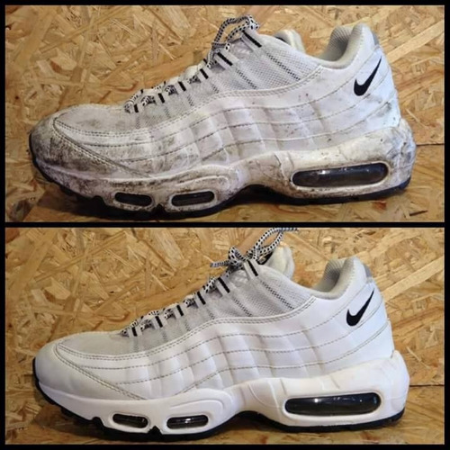 limpiador de zapatillas klean kicks (kit de viaje de 60 ml)