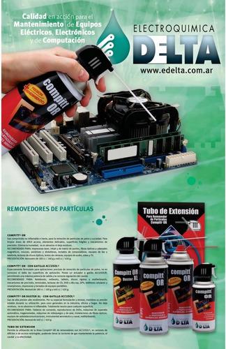 limpiador especial de fusores toner impresora delta ltf 500c