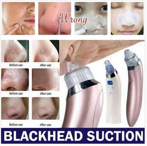 limpiador facial de nariz espinillas puntos negros poros