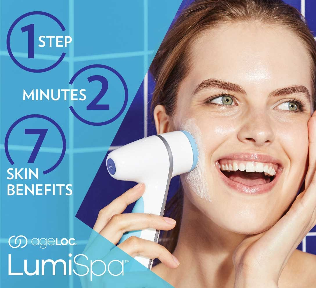 What is a lumi facial