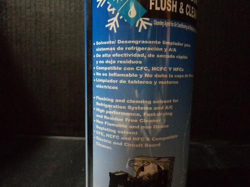 limpiador interno eco flush electron 1lt