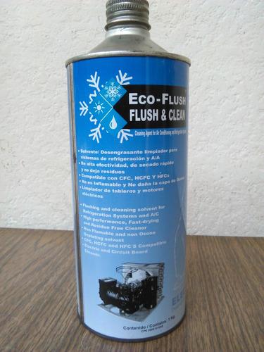 limpiador interno electron 1 lts eco-flush