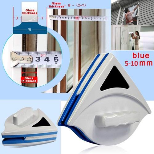 limpiador magnético para ventanas de 3-10 mm de grosor