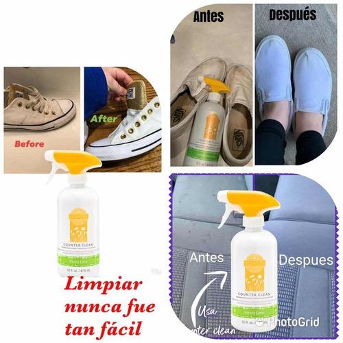 limpiador multiusos counter clean scentsy