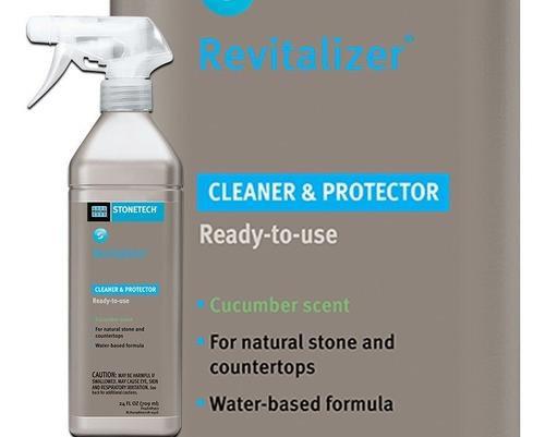 limpiador para cubiertas de cocina en spray revitalizer