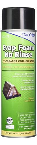 limpiador para evaporador nu-calgon 18 oz