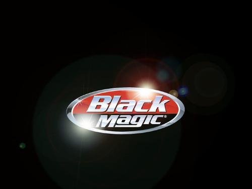 limpiador  protector y interior auto tablero black magic