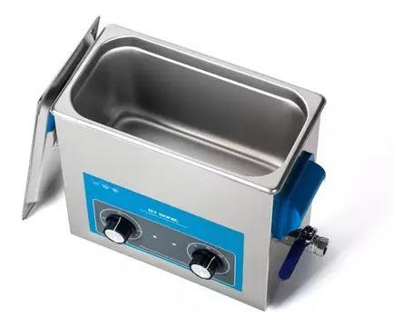 limpiador ultrasonido gt- sonic 10l