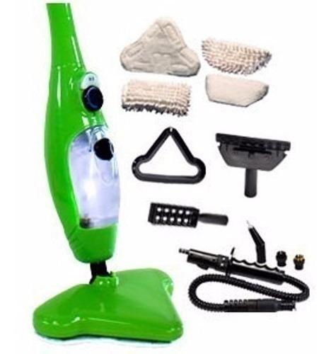limpiador vapor limpia