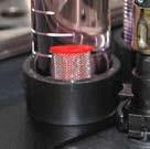 limpiador y probador de inyectores alfatest