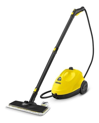limpiadora a vapor 1500w sc2 easyfix. karcher (c/envío)