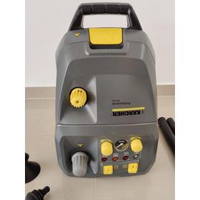 Limpiadora A Vapor Karcher Profesional Sg 4/4 Industrial