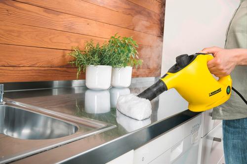 limpiadora a vapor karcher sc1