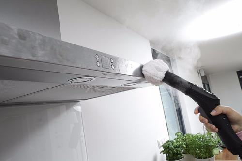 limpiadora a vapor karcher sc4