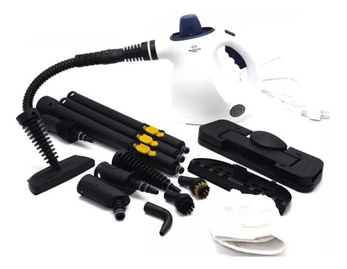 limpiadora a vapor multiuso renahouse steam cleaner 15 in 1