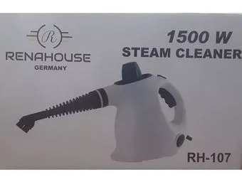 limpiadora a vapor multiuso renahouse steam cleaner 15 in 1