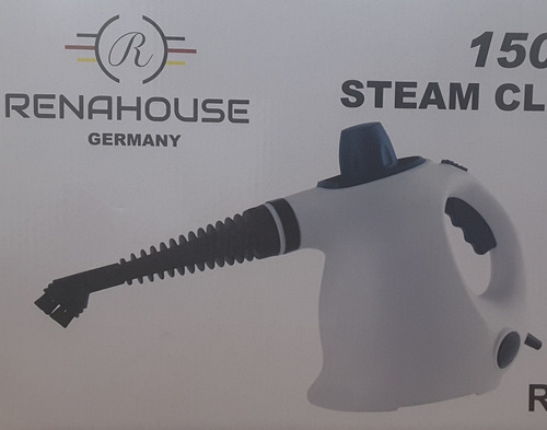limpiadora a vapor renahouse 15 in 1 +obsequio
