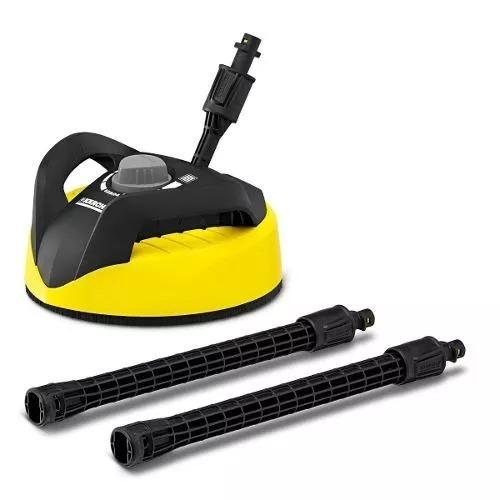 limpiadora de superficies t-racer 350 para hidrolavadoras k