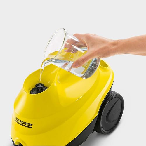 limpiadora de vapor karcher sc3 envío gratis!
