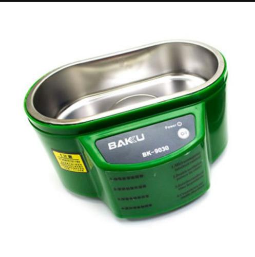 limpiadora lavadora ultrasonica baku 9030