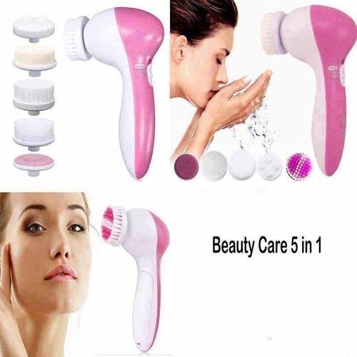 limpiadores faciales piel