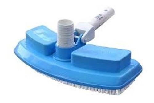 limpiafondo pileta piscina barre fondo cepillo super mavi