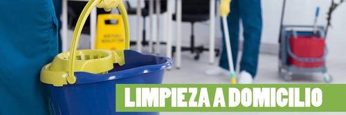 limpieza a domicilio área de monterrey nl