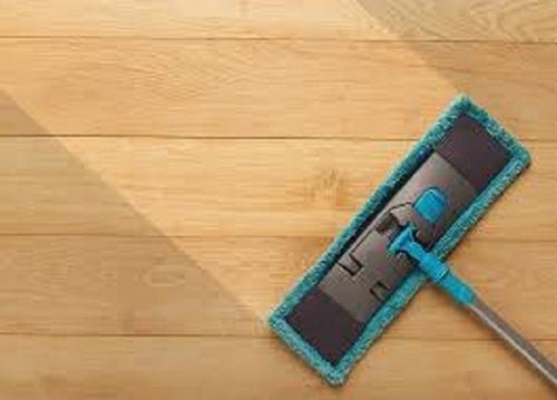 limpieza, barnizado, aceitado y colocación
