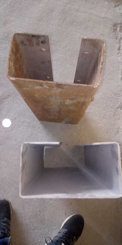 limpieza con arena (sand blast)