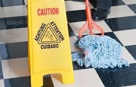 limpieza consorcios  empresas final de obra sanitización