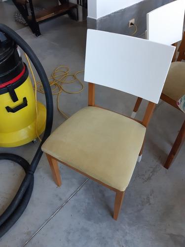 limpieza de alfombras sillones sillas (triple lavado) z/nte