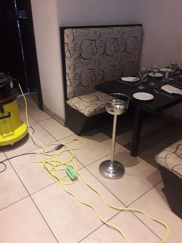 limpieza de alfombras y carpetas valores accesibles!!!!!!!