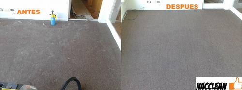 limpieza de alfombras y sillones.capital y gran buenos aires