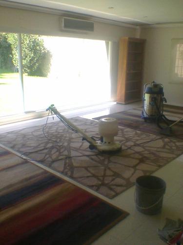 limpieza de alfombras y tapizados - secado de urgencias
