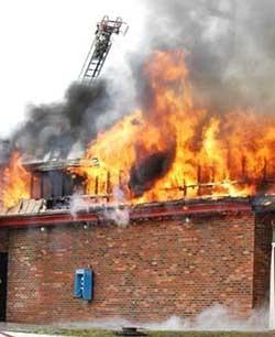 limpieza de campanas y conductos de extraccion de humo