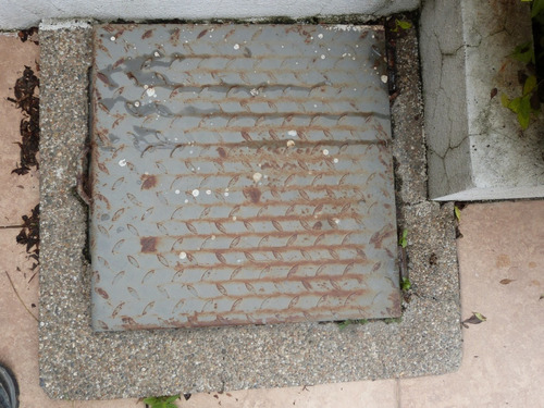 limpieza de cisternas y servicios de gasfiteria en general