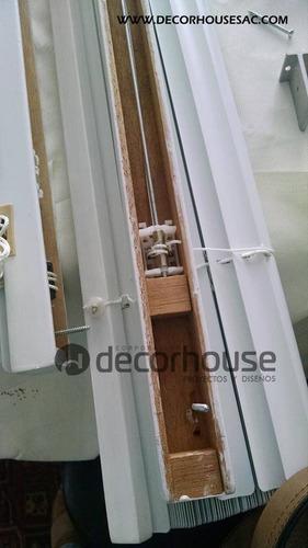 limpieza de cortinas roller ,persianas  atendemos en 24 hrs