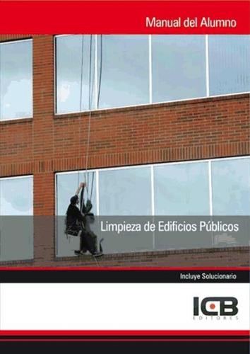 limpieza de edificios públicos(libro )
