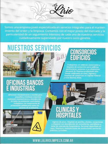 limpieza de edificios,oficinas,empresas,final de obra.