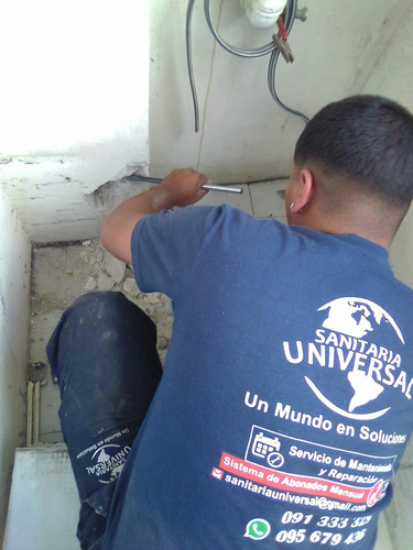 limpieza de graseras y abonos mensual edificios y particular