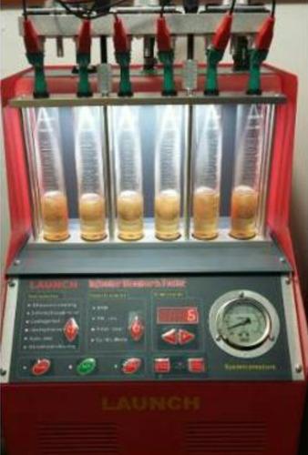 limpieza de injectores por ultra sonido